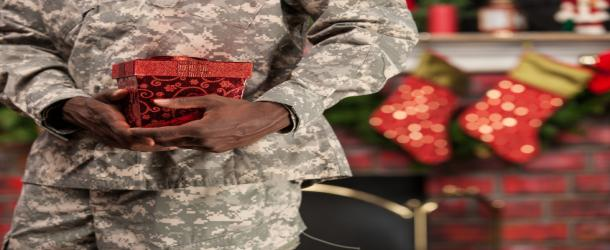 Choosing Gifts for Your Deployed Loved Ones