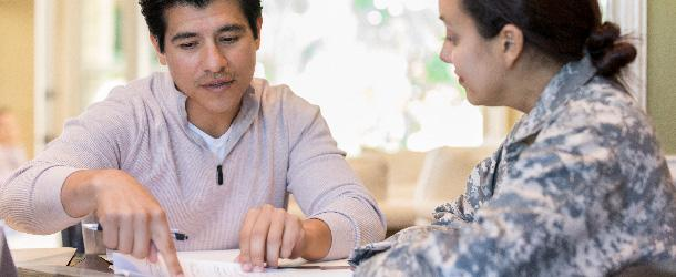 Military Spouse Education and Career Benefits