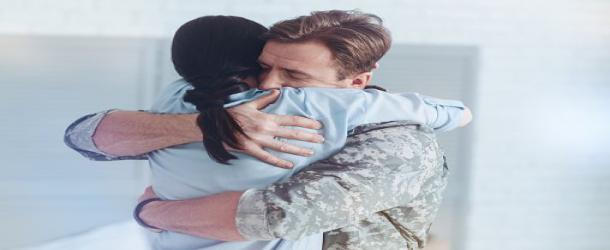 Deployment Relationship Advice for Military Spouses