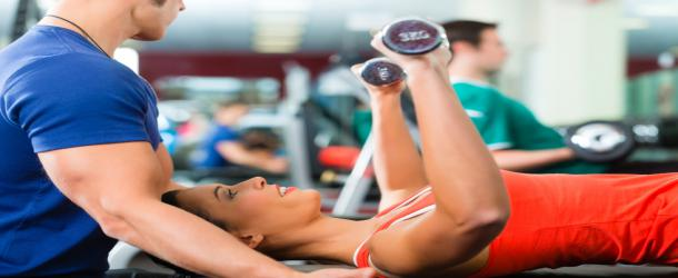 Is Personal Training The Right Career Choice For You