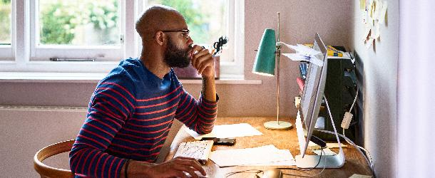 5 Work-From-Home Jobs that Don't Require a Degree
