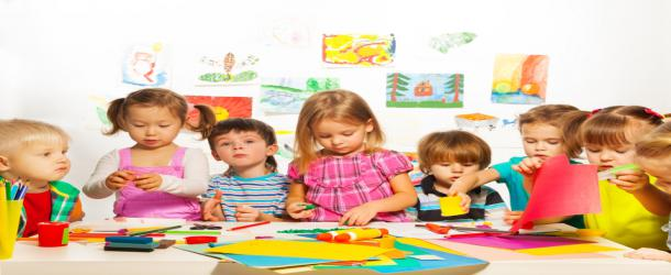 Starting Preschool or Daycare: Exciting Days Ahead