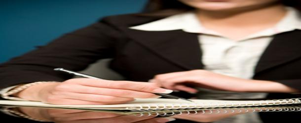 Why Become a Legal Secretary