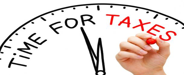 IRS Tax Filing 101 for Work-From-Home Professionals