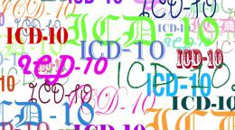 ICD 10 – 10 Months Away